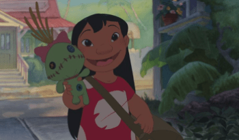 Lilo from Lilo and Stitch