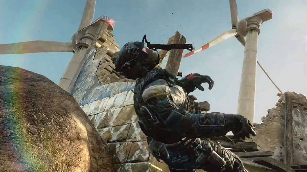New Call Of Duty Black Ops II Multiplayer Trailer Shows That Tomahawks Are So 2025 DualShockers
