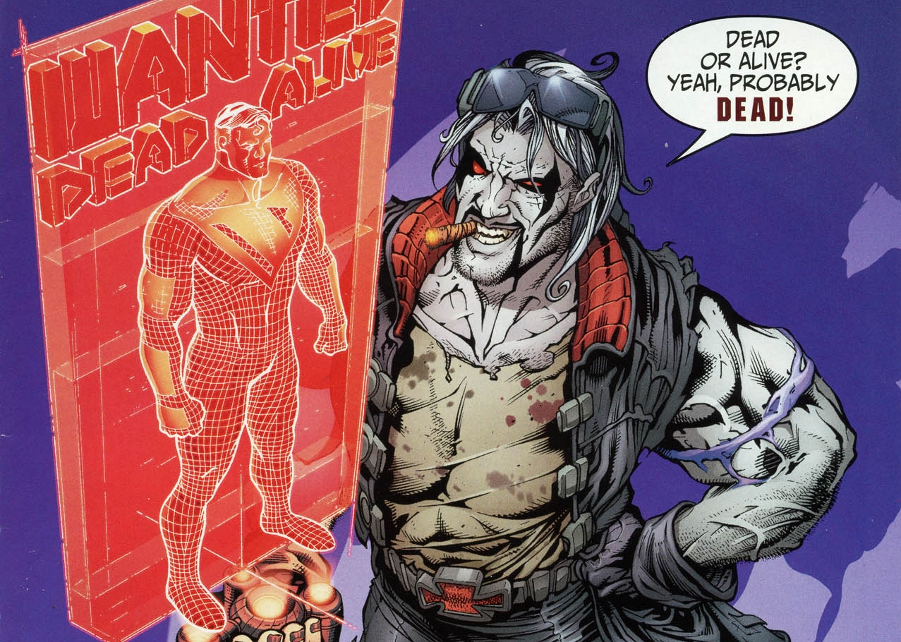 Ed Boon Hints At The Homicidal Bastich Himself Lobo For