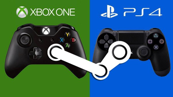 PC Gaming Can be Cheaper than PS4 or Xbox One in the Long Run