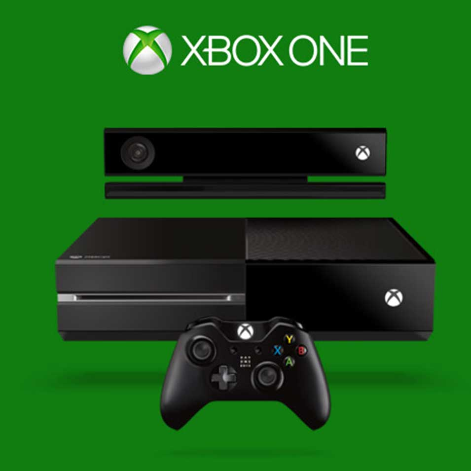 New Xbox One Software Update Released