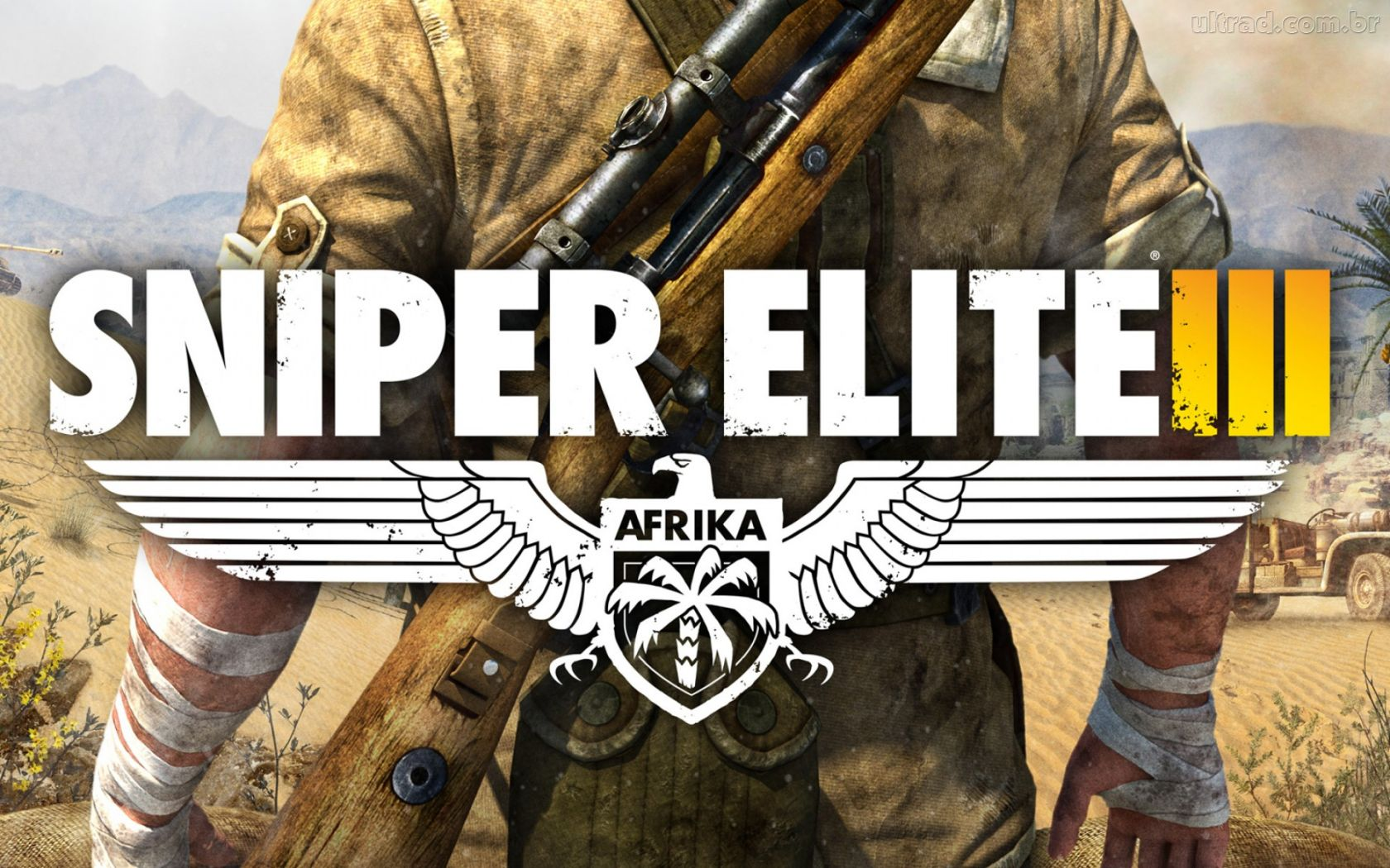 Sniper Elite III On PS4 Check Out The First 15 Minutes Of Direct Feed 1080p Gameplay DualShockers