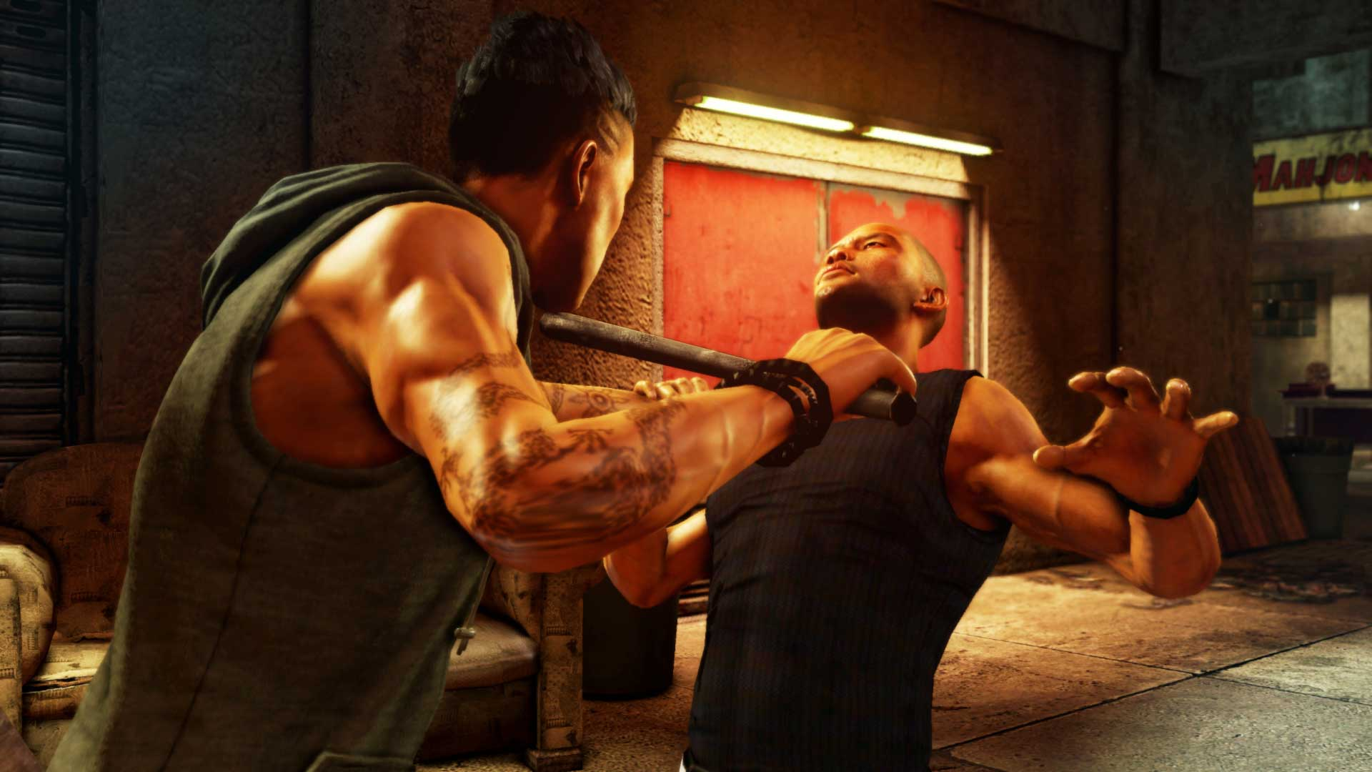 Triad Wars Closed Beta Is Kicking Off Right Now Check Out 30 Minutes Of Gameplay
