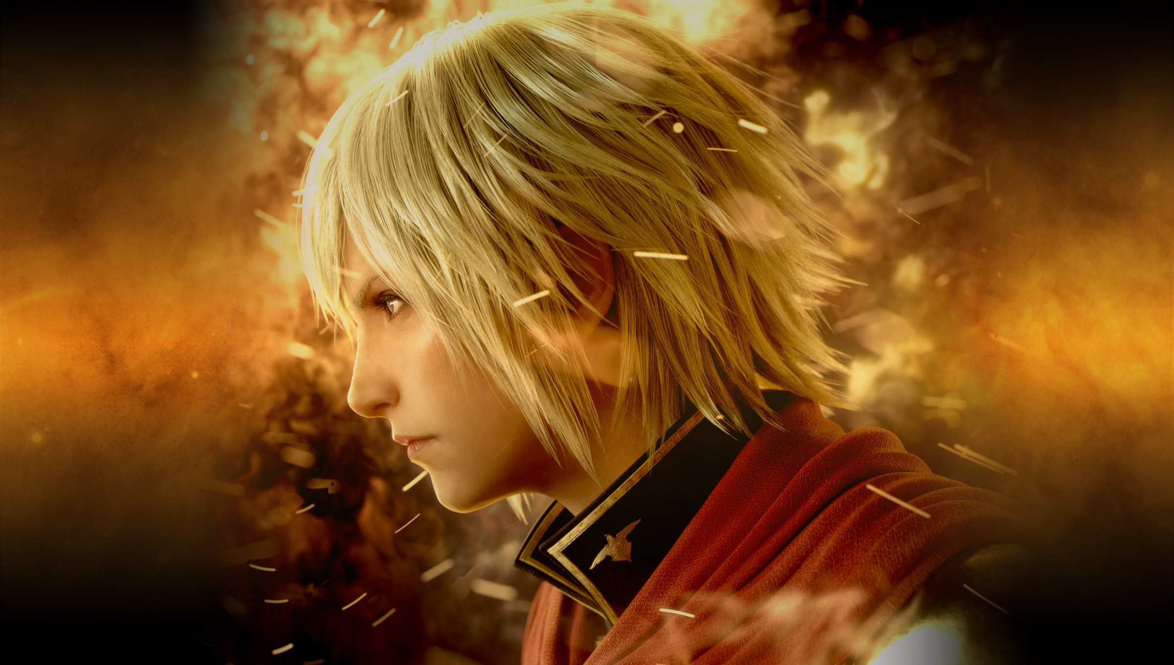 ESRB Details Why Final Fantasy Type 0 HD On PS4 And Xbox