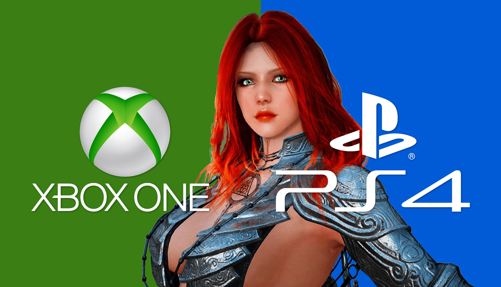 Black Desert Online Deserves PS4 And Xbox One Ports With