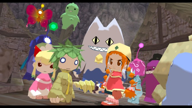 Image result for Gurumin