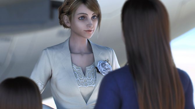 Ace Combat 7 Interview -- Producer Talks Platforms, Weather, Story and Much More
