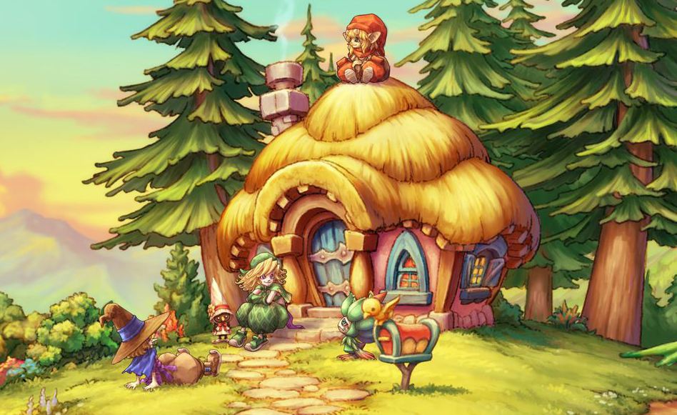 Egglia Interview Part 1: Developers Talk About Creating a Full-Fledged JRPG on Mobile and More