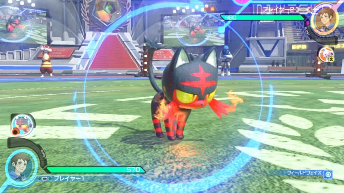 Pokkén Tournament DX Review -- Round 2, Fight!