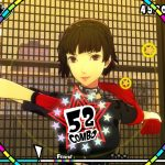 Persona 5 Dancing Star Night