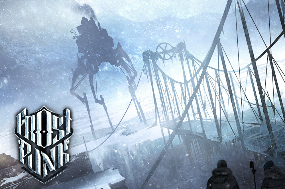 11bit Studios Frostpunk Enters The Final Stages Of
