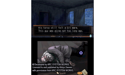 Jake Hunter Detective Story: Ghost of the Dusk Presents an Intriguing Murder Mystery on 3DS
