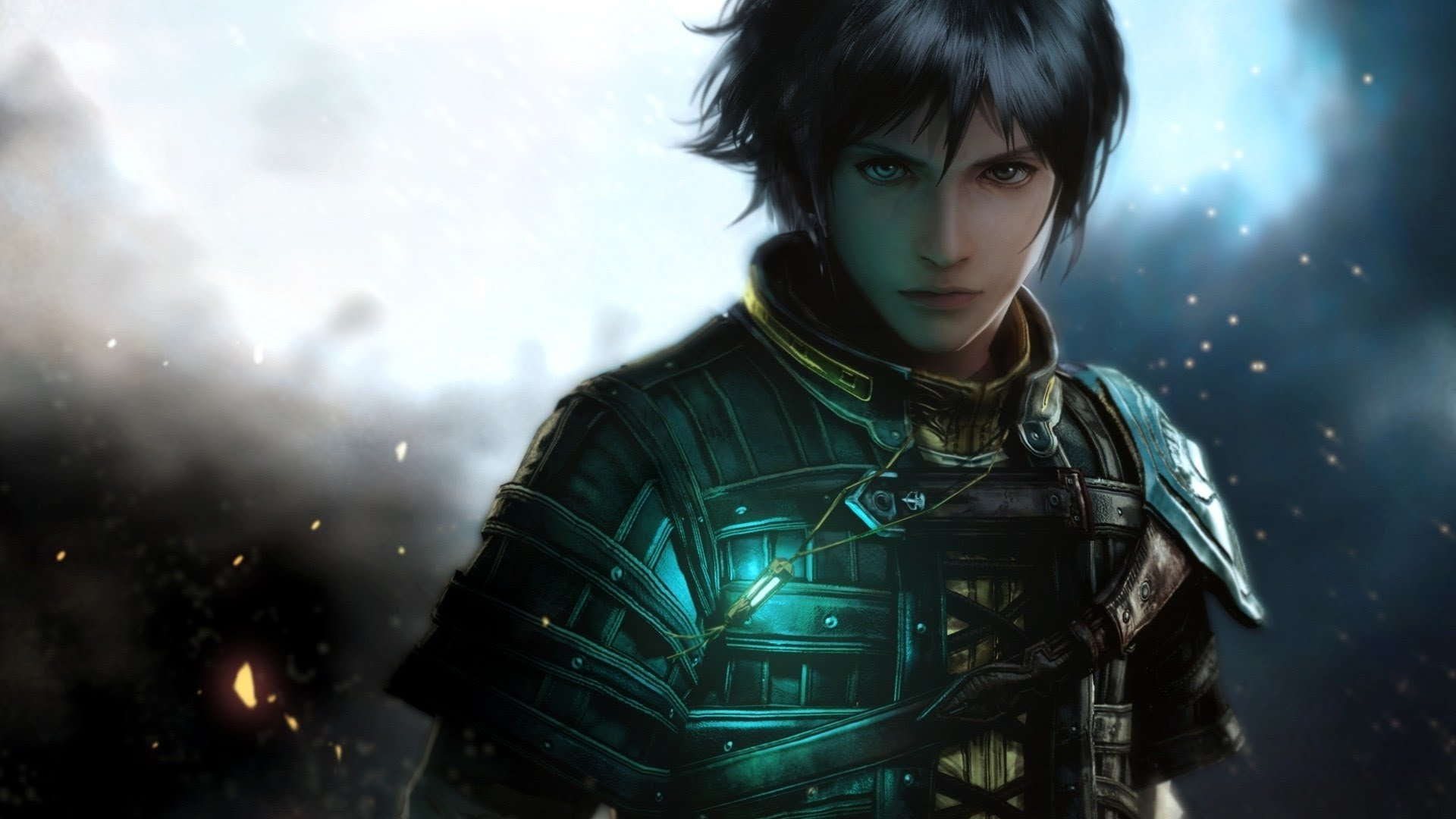 PS4 Exclusive The Last Remnant Remastered Gets First Live