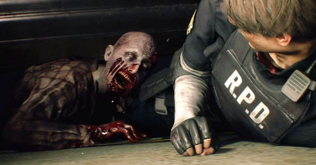 Resident Evil 2 Has Me Excited to Experience a Classic for the First Time in 2019