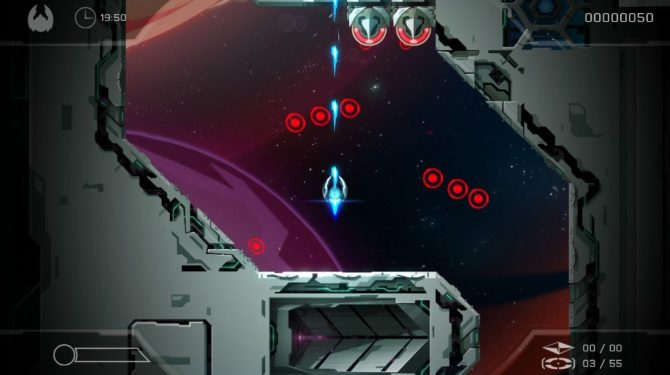 Velocity 2X Review — Switch is the Definitive Place to Play the Amazing Twin-Stick Shooter