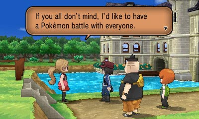 In Defense of Pokémon X and Y, Five Years Later