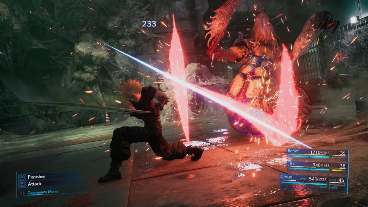 Final Fantasy 7 Remake Is a Colossal JRPG Waiting to Be Explored