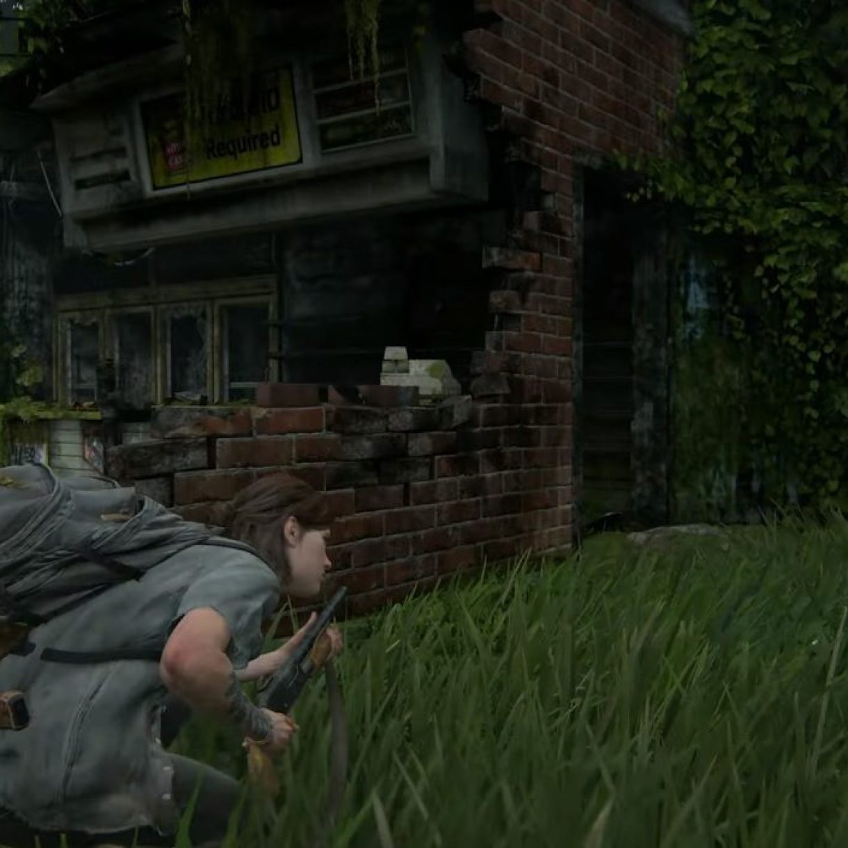 The Last of Us Part II New Gameplay Footage Revealed   GameFeed