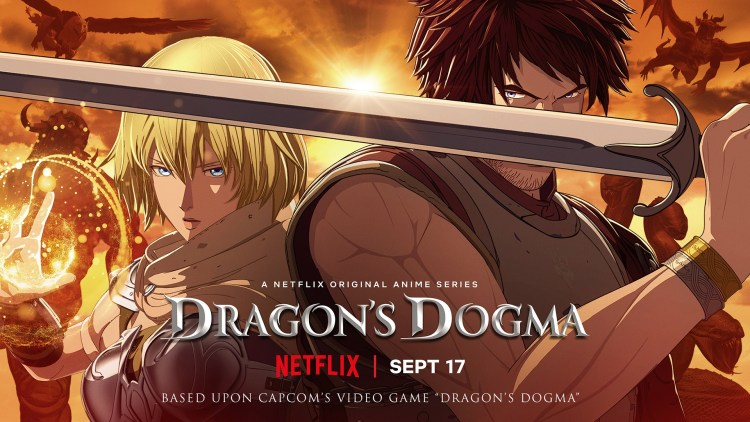 Check out the first trailer of the Netflix series based on Dragon's Dogma