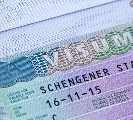 From February 2020, Nigerian citizens will?pay ?80 instead of ?60 when applying for a Schengen Visa