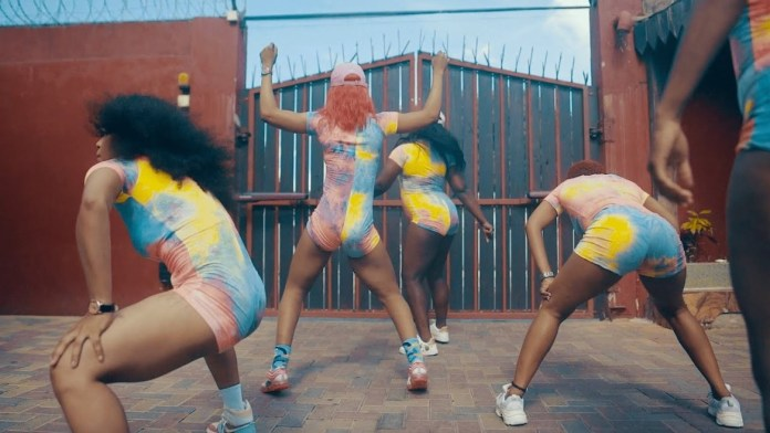 VIDEO: Shenseea - Limited Edition Mp4 Download