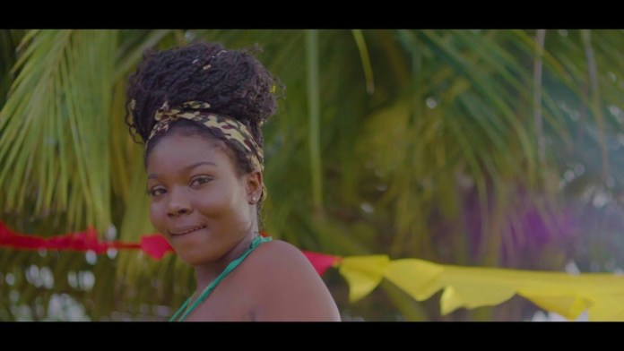 VIDEO: Stonebwoy - More Mp4 Download