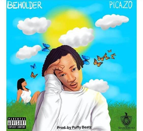Picazo - Beholder (Mp3 Download)