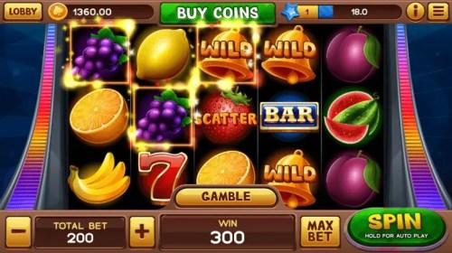 buses to woodbine casino Slot Machine
