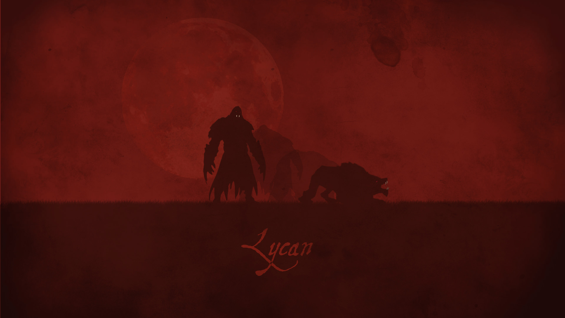 50 Beautiful DOTA 2 Posters Amp Heroes Silhouette HD Wallpapers