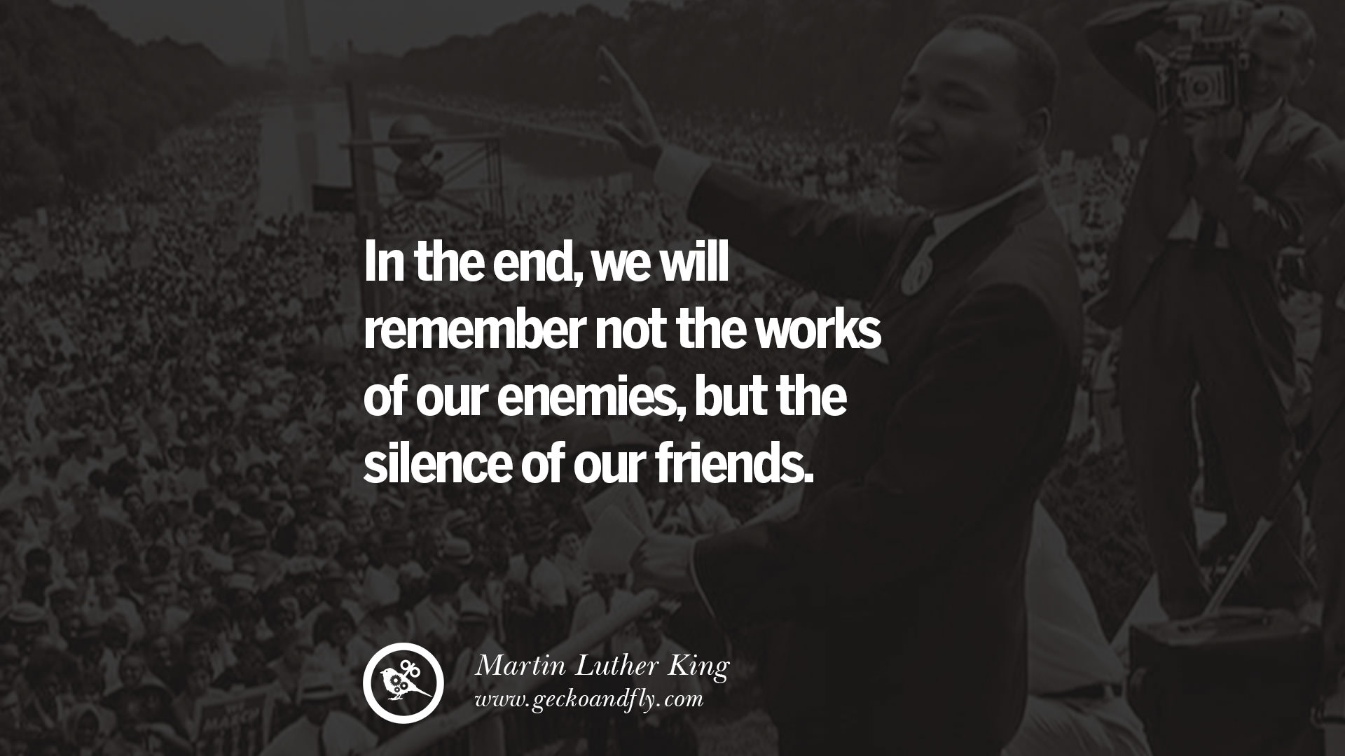 30 Powerful Martin Luther King Jr Quotes On Equality