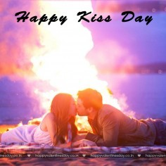 Happy kiss day gift image bedwalls silent love quotes happy valentines day greetings m4hsunfo