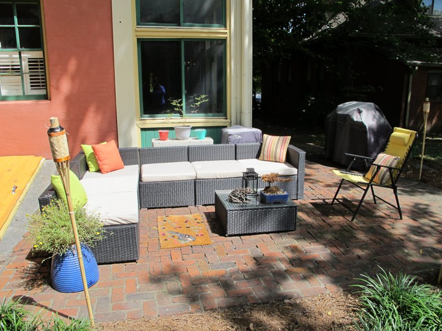 Helpful Tips for Budget-Friendly Patio Designs on Budget Friendly Patio Ideas id=85144
