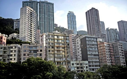 Let's look into 'brownfield' development in Hong Kong ...