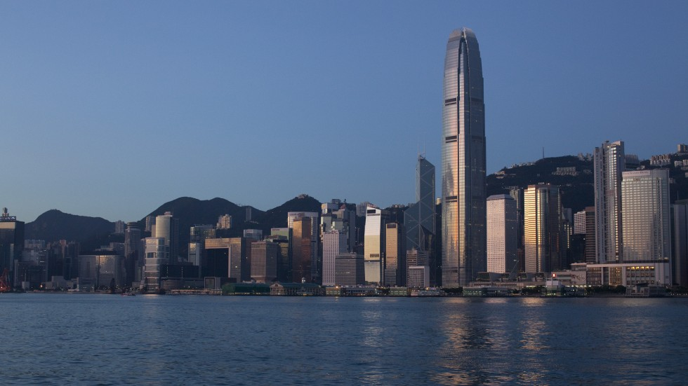 Hong Kong government needs to take steps in developing ...