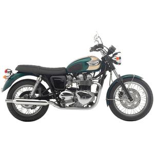 specifications triumph bonneville t100