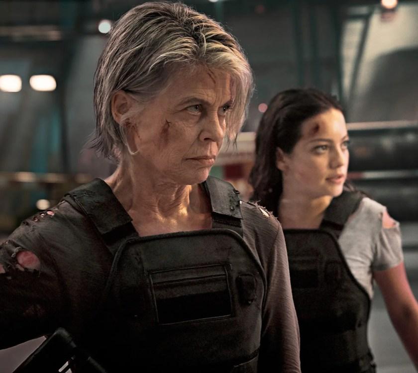 Terminator Dark fate Photo #2