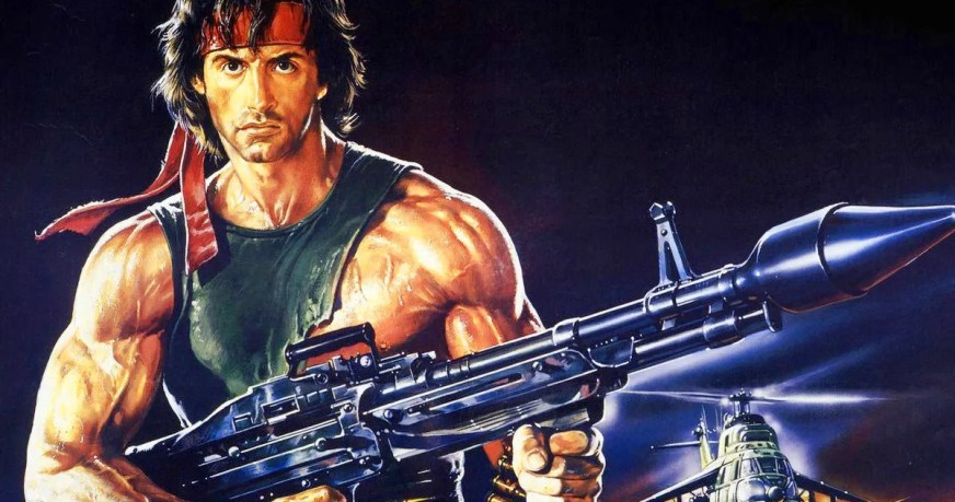 First Rambo 5 Character and Story Details Revealed