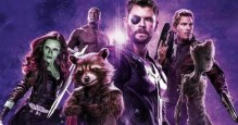 Thor 4 Set Guardians Of The Galaxy Cast