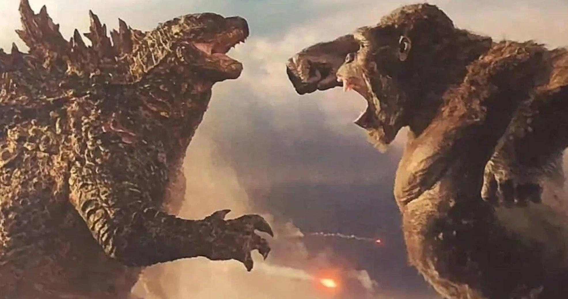 'Godzilla Vs. Kong' Has Lowest Budget in Legendary's 'MonsterVerse' Franchise