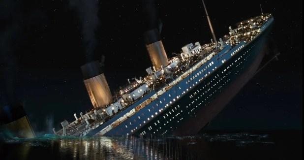 Verberie, le bateau coulerait-il ?