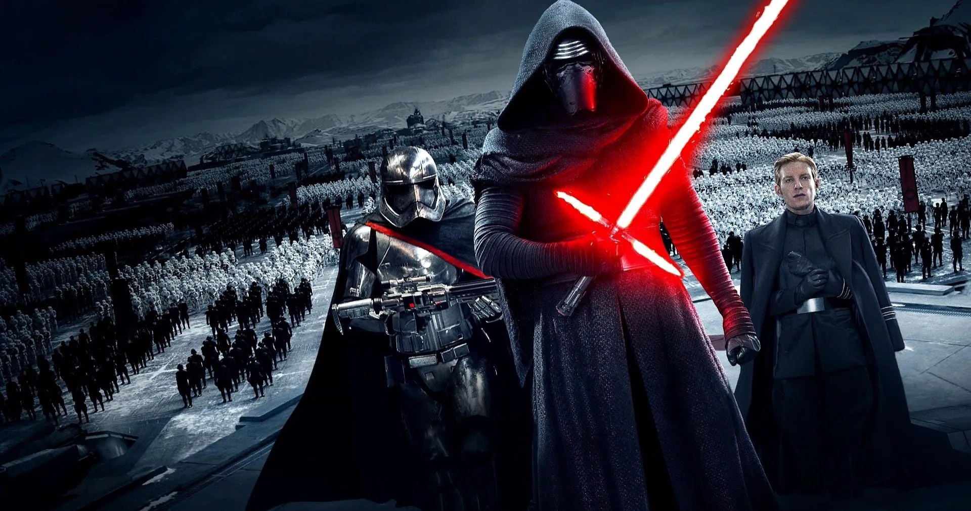 First Order Origins Revealed in New 'Star Wars' Book