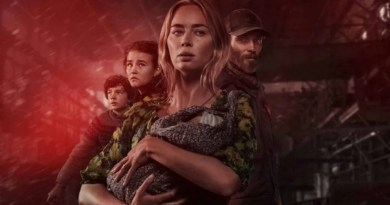 A Quiet Place 2 Release Date Delayed Fall
