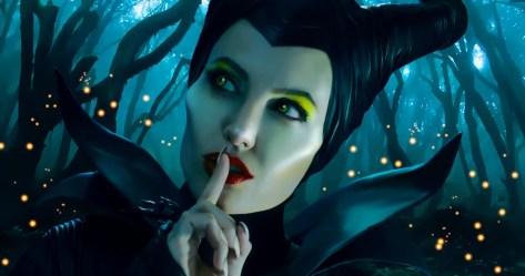 Eerste Maleficent 2 trailer met Angelina Jolie