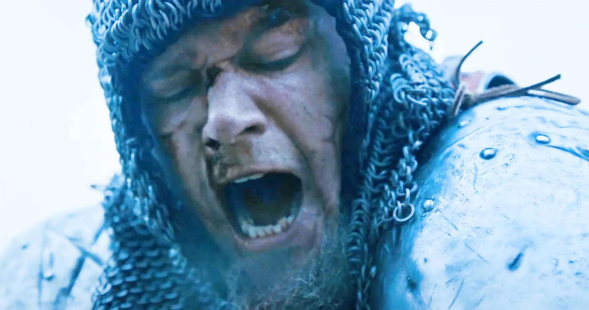 Matt Damon & Ben Affleck Bersatu Kembali dalam Epik Sejarah Ridley Scott
