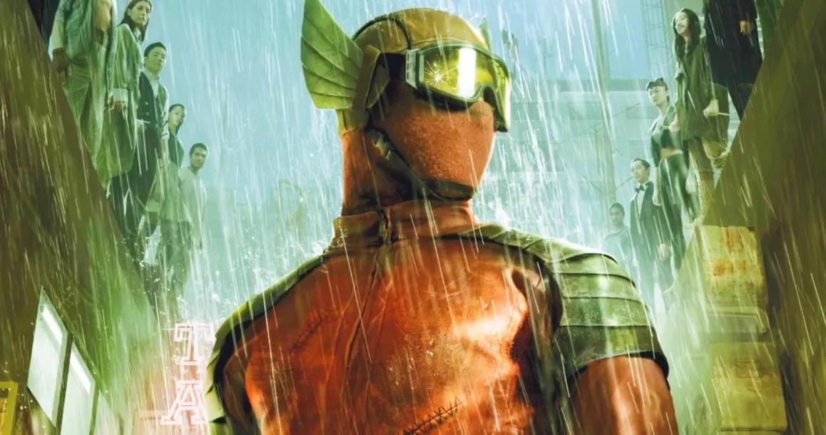 'Gundala' Trailer Arrives, Experience the Indonesian Superhero Phenomenon