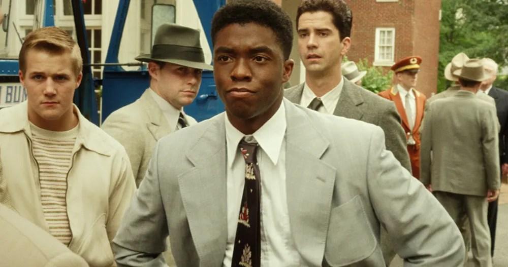 Netflix Pauses Preview of Chadwick Boseman's Last Movie 'Ma Rainey's Black Bottom'   INDIANFLIPBOARD