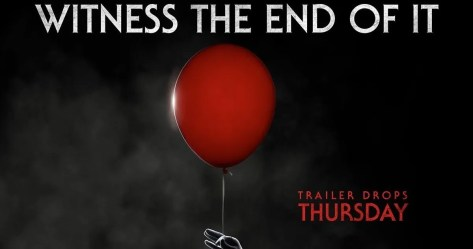 IT Chapter 2 trailer met Jessica Chastain