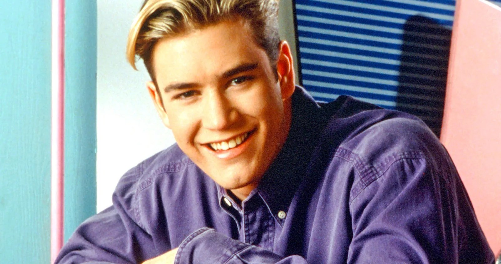 Zack Morris Is Still Trash in 'Saved by the Bell' Reboot Promises Mark-Paul Gosselaar