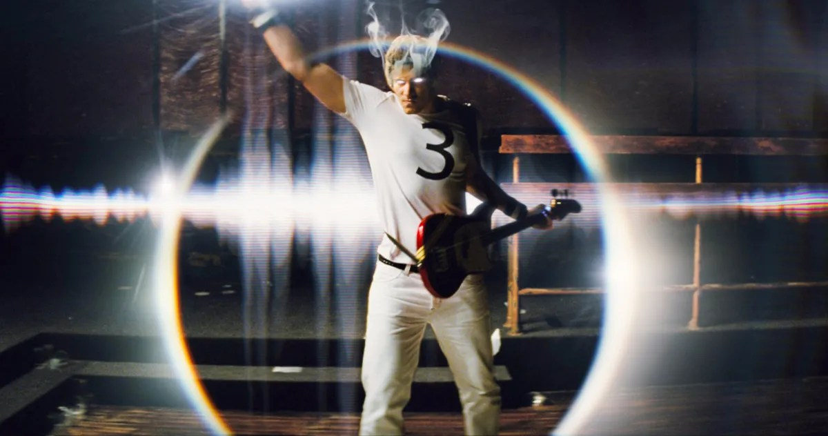 Brandon Routh Douses Hope for 'Scott Pilgrim 2,' But Is on Board If It Happens