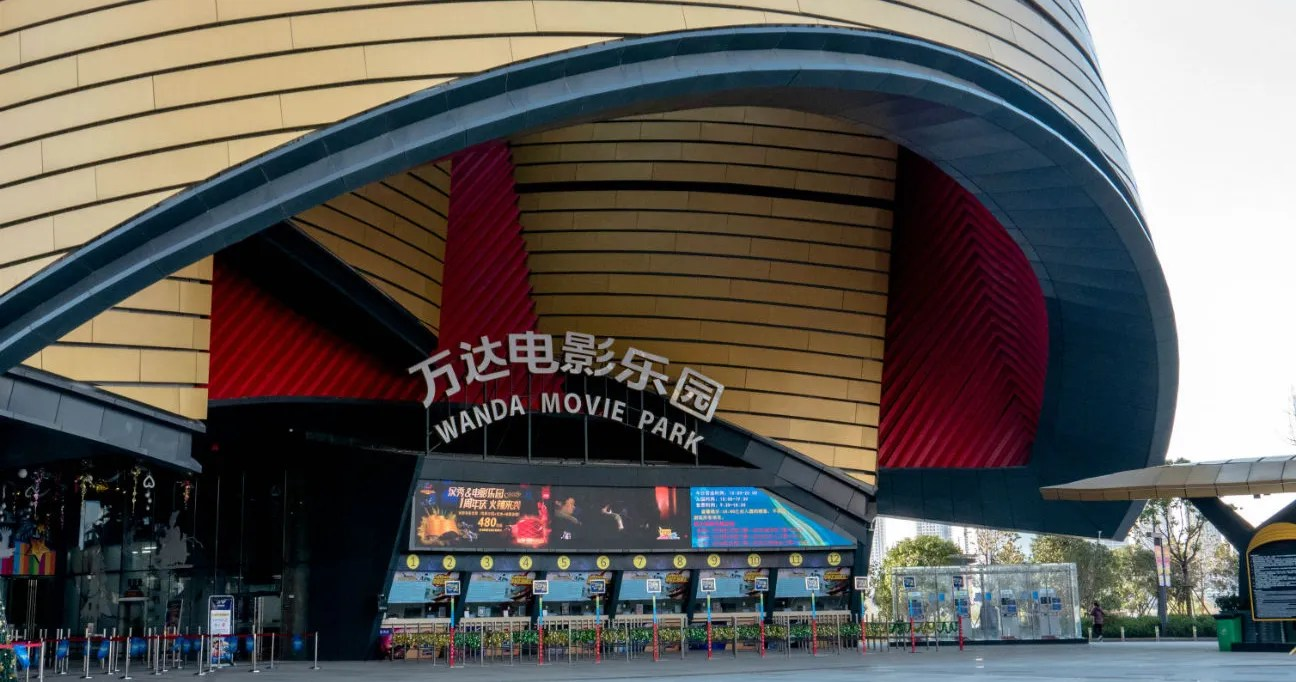 China Box Office Is Expected to Plunge More Than $4 Billion This Year
